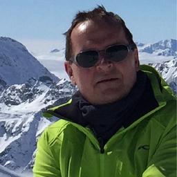 Dr Matthias Käding - Deutsche Benkert GmbH & Co. KG - Herne