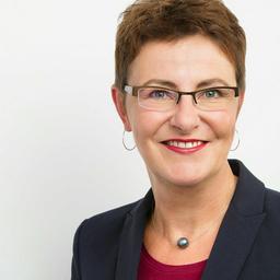 Gudrun Elser