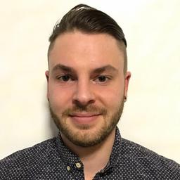 Martin Bernhard's profile picture