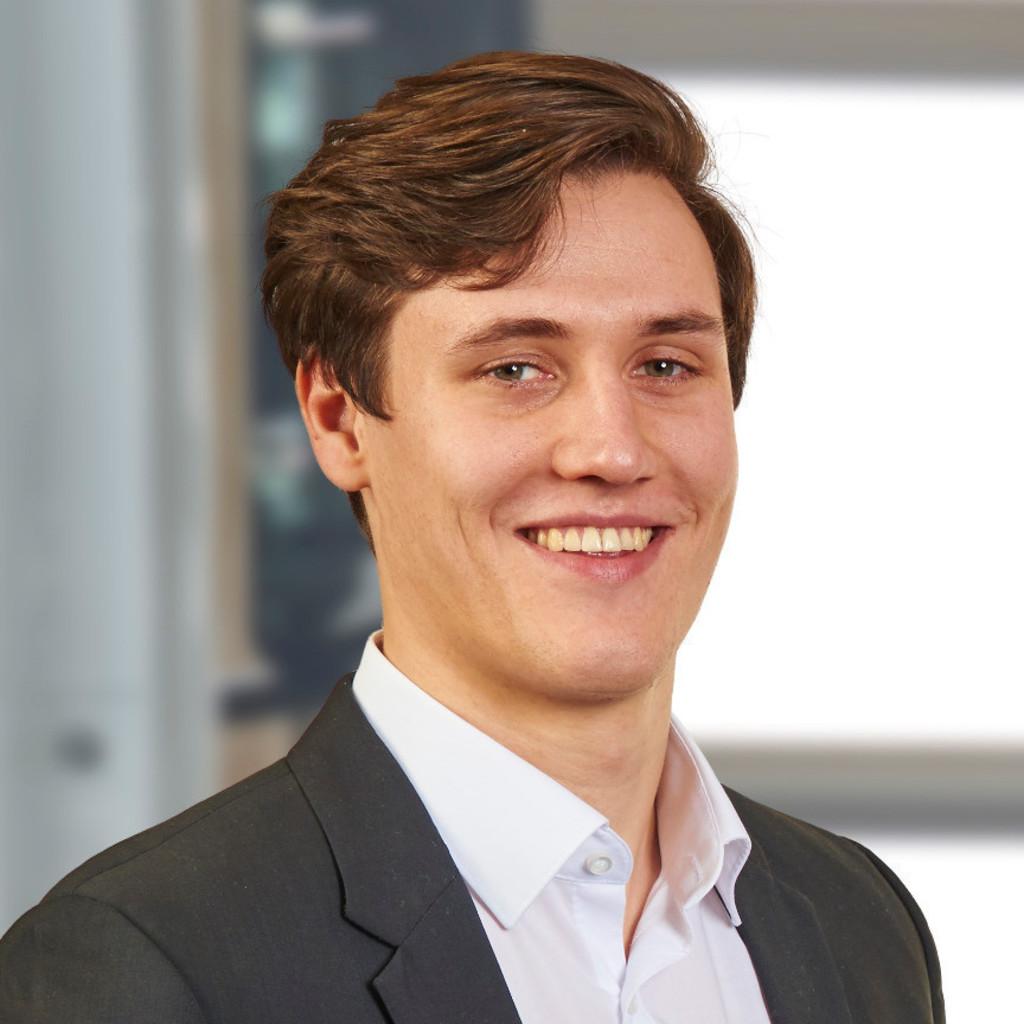 Marius Göbel's profile picture