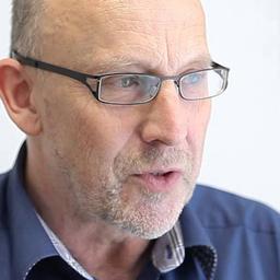 Prof. Dr. Joachim Niemeier - Joachim Niemeier - Stuttgart