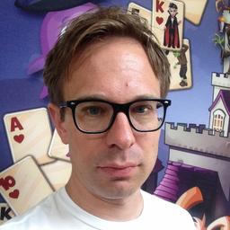 Mark Gazecki