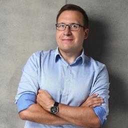 Dr. Boris Schauerte - BMW Group - München