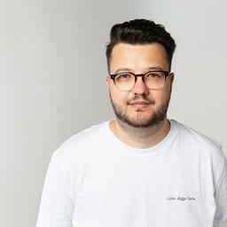 Alexander Huhn - Freunde des Snacks e.V. - Hannover