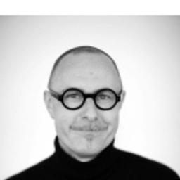 Prof. Wolfgang Henseler - SENSORY-MINDS GMBH - OFFENBACH AM MAIN