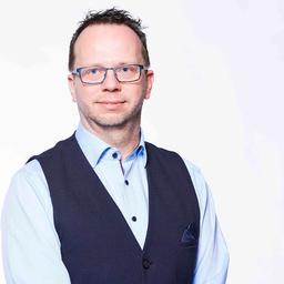 Carsten Krüger - MLP Finanzberatung SE - Mannheim