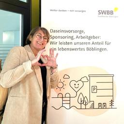 Birte Engel's profile picture