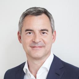 Dirk Otten - DIGITALTRANSFER – Strategien für Vermarktung im Wandel - München
