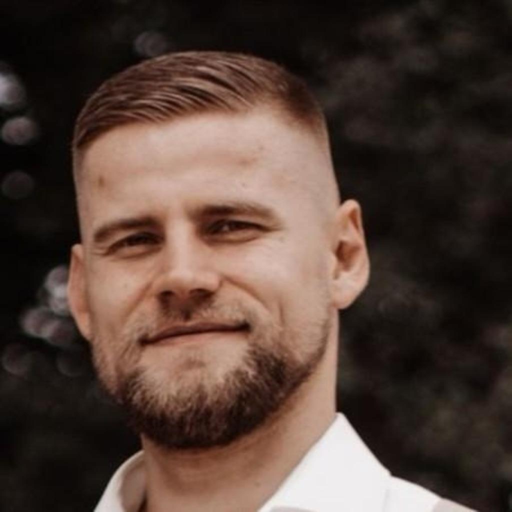Maximilian Rehage's profile picture