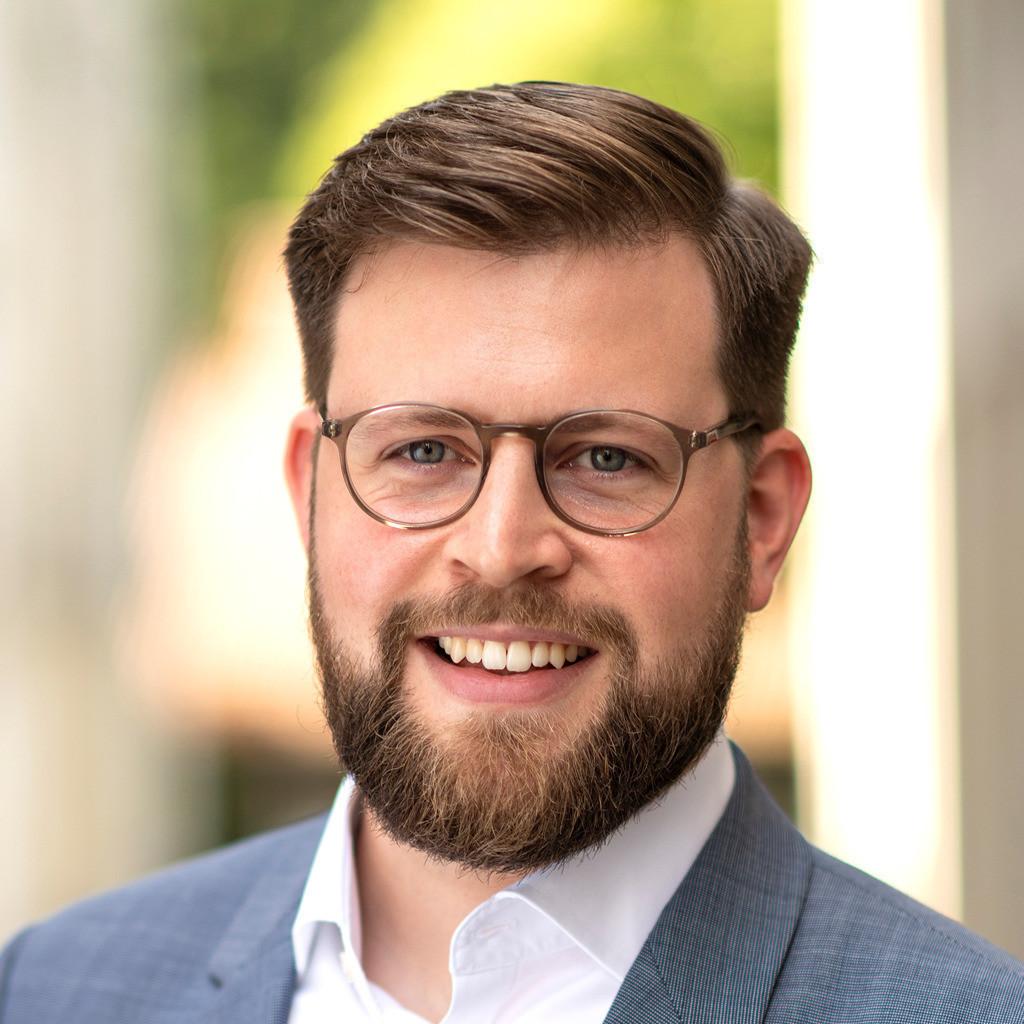 Nicolas Becker's profile picture