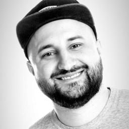 Deniz Benjamin Temiz's profile picture