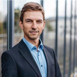 Andreas Voigt - NORMAG Labor- und Prozesstechnik GmbH - Ilmenau