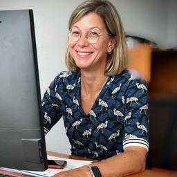 Dr. Stefanie Pfleging's profile picture