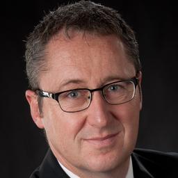 Dr Stephan Schumacher - Xenion Legal - Stans