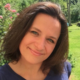 Nicole Dietrich - SCT Speditions GmbH - Hamburg