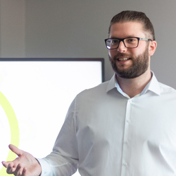 Thorsten Froitzheim - njoy online marketing GmbH - Köln