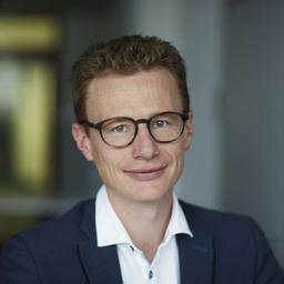 Christoph Buluschek - Agenda Informationssysteme GmbH & Co. KG - Rosenheim