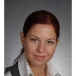 Maya Knorpel - Siemens AG - München