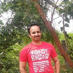 Prof. Shashank Fadnis - AstraZeneca India Pvt. Ltd. - Chennai