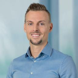 Dominik Fitz - Mayer Personalmanagement - Rankweil
