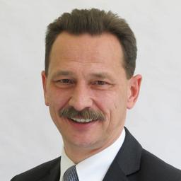 Martin Zidek - FIS Informationssysteme und Consulting GmbH - Grafenrheinfeld