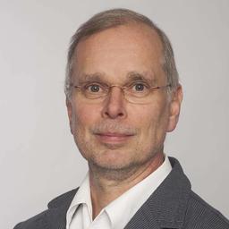 Dipl.-Ing. Reiner Brausse's profile picture