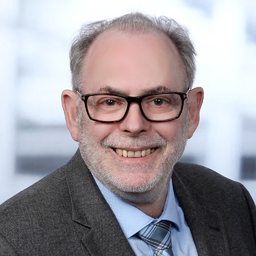 Rolf-Dieter Härter - Keyldo GmbH - Neuenbürg