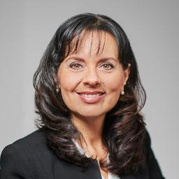 Anja Kissling-Weimer