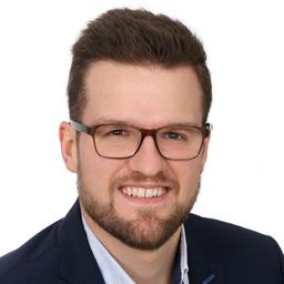 Markus Stauß's profile picture