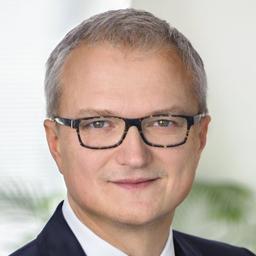 Ricardo-José Vybiral - KSV1870 Holding AG - Wien