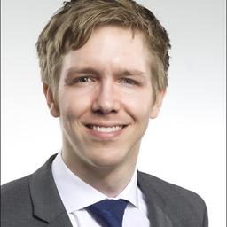 Dr. Jonas Severin Frank - Bundeskartellamt - Bonn