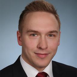 Paul Buder - nterra integration gmbh - Griesheim