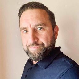 Thomas Hirschbach-Taddey - Cisco Germany - Garching bei München