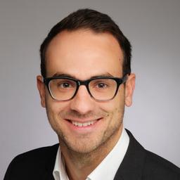 Frederik Adrian's profile picture