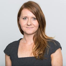 Sarah Fritzenkötter - mindsquare GmbH - Bielefeld