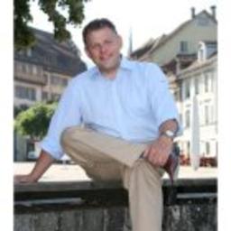 Andreas Kleeb - beelk Holding AG - Inwil / Baar