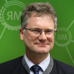 Dr. Christian Halm