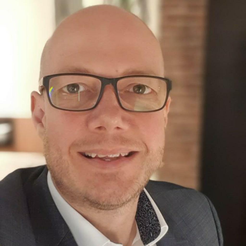 Björn Oberhausen Abteilungsleiter Küchen Porta Möbel Xing