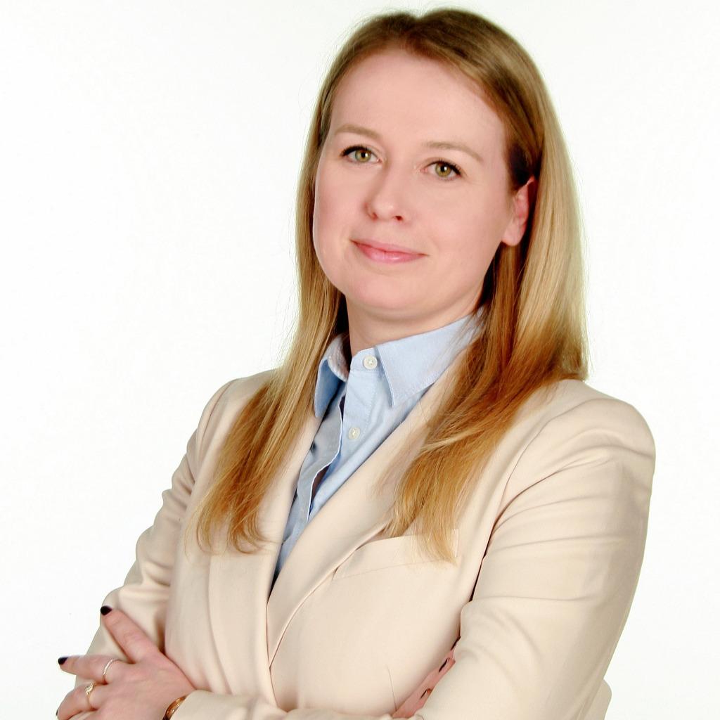 Beata Baron's profile picture