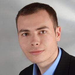 Fabian Stöckl - Ostbayerische Technische Hochschule Amberg-Weiden - Schwandorf