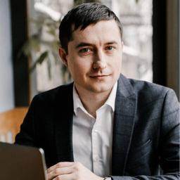 Vadim Draganenco - Continental Search Alliance - Frankfurt am Main