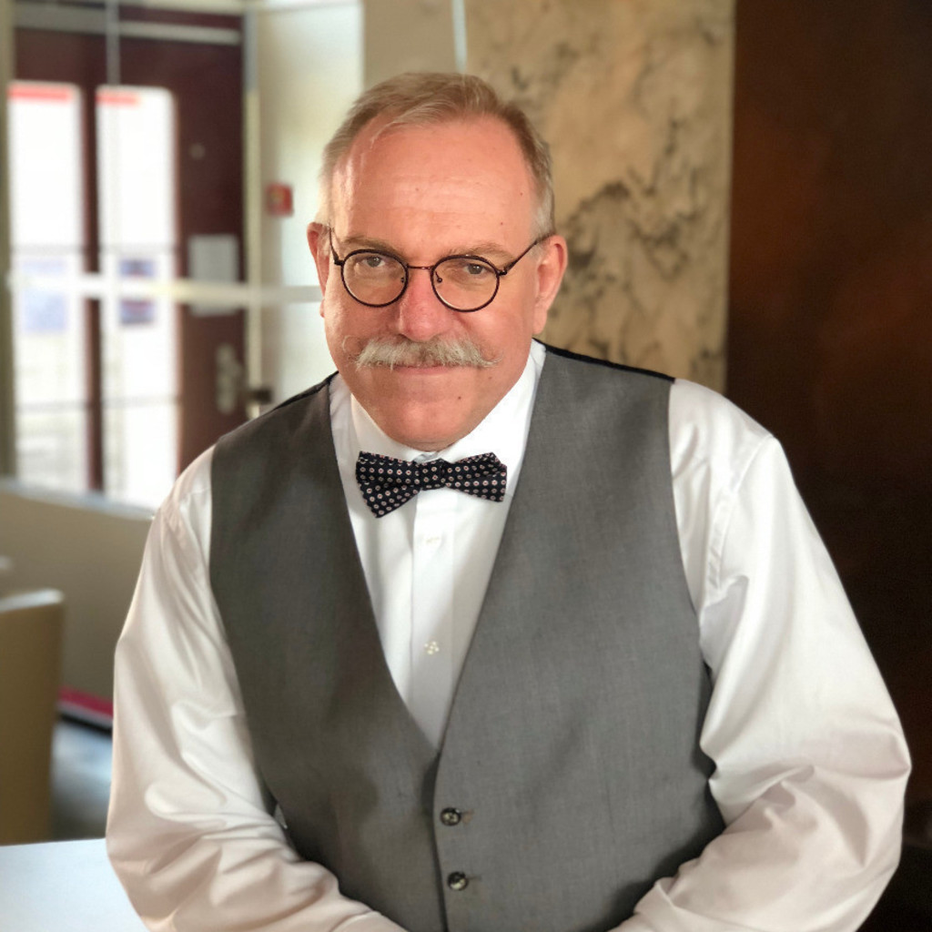 Dr. Peter Hettenbach's profile picture