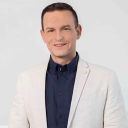 Sebastian Hofmann - Jakob Becker Entsorgungs-GmbH - Worms