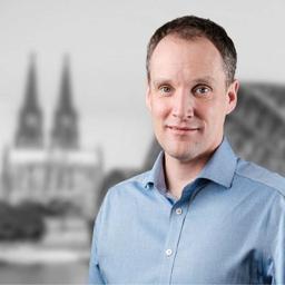 Arved Stiller - kommIT Gesellschaft für Informationstechnik mbH - Köln