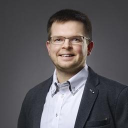 Hendrik Pilz - rundum.digital - Magdeburg
