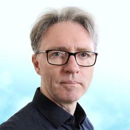Ralf Hasford - Business Kommunikation Hasford - Berlin
