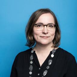 Sabine Melchert - E.A. Seemann Henschel GmbH & Co. KG - Leipzig