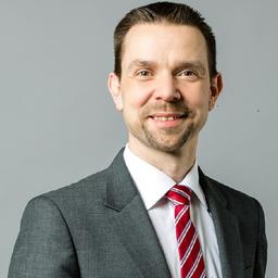 Alexander Gaffke's profile picture