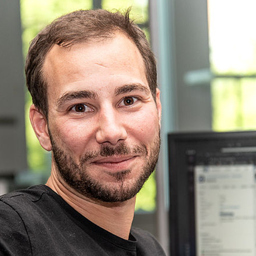 Roman Möckli's profile picture