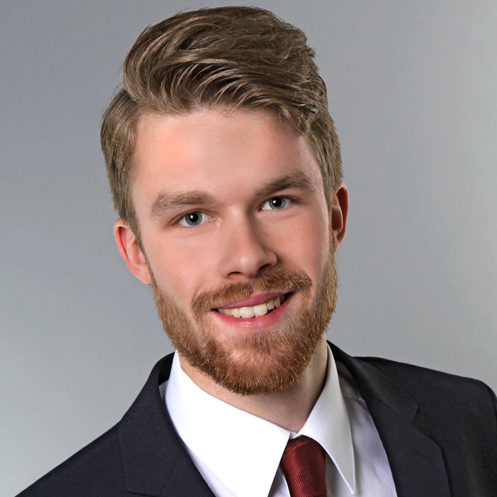 Tim Aßheim's profile picture
